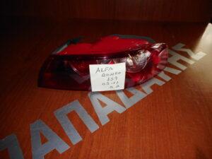 alfa romeo 159 2008 2019 fanari piso dexio 300x225 Alfa Romeo 159 2005 2011 φανάρι πίσω δεξιό