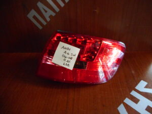 audi a6 sw 2004 2008 fanari piso dexio led 300x225 Audi A6 SW 2004 2008 φανάρι πίσω δεξιό LED