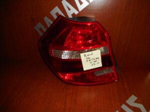 bmw s1 e81 e87 2007 2011 fanari piso aristero led 300x225 Bmw S1 E81/E87 2007 2011 φανάρι πίσω αριστερό LED