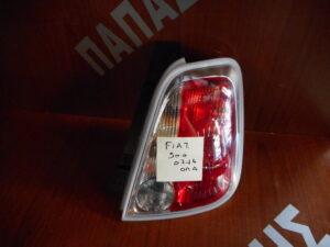 fiat 500 2007 2016 fanari dexio piso 300x225 Fiat 500 2007 2016 φανάρι πίσω δεξιό