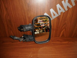 fiat doblo 2001 2010 michanikos kathreptis dexios avafos 300x225 Fiat Doblo 2001 2010 μηχανικός καθρέπτης δεξιός άβαφος