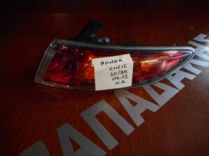 honda civic 3 5thyro 2006 2012 fanari piso dexio 300x225 Honda Civic 3/5θυρο 2006 2012 φανάρι πίσω δεξιό