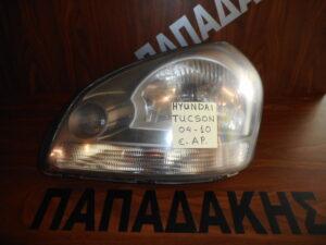 hyundai tucson 2004 2010 fanari empros aristero 300x225 Hyundai Tucson 2004 2010 φανάρι εμπρός αριστερό