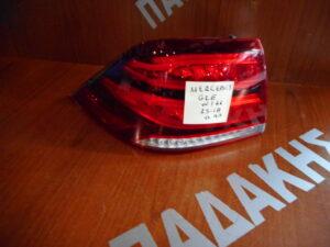 mercedes gle w166 2015 2018 fanari piso aristero led 300x225 Mercedes GLE w166 2015 2018 φανάρι πίσω αριστερό LED