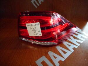 mercedes gle w166 2015 2018 fanari piso dexio led 300x225 Mercedes GLE w166 2015 2018 φανάρι πίσω δεξιό LED