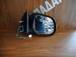 mitsubishi asx outlander peugeot 4007 2007 2016 ilektrikos anaklinomenos kathreptis dexios mayros 7 kalodia 300x225 Mitsubishi ASX/Outlander/Peugeot 4007 2007 2016 ηλεκτρικός ανακλινόμενος καθρέπτης δεξιός μαύρος 7 καλώδια