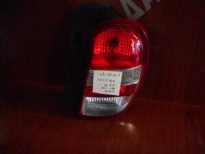 nissan micra k13 2010 2014 fanari piso dexio 300x225 Nissan Micra K13 2010 2014 φανάρι πίσω δεξιό