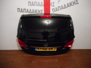 opel meriva 2010 2017 opisthia porta 5i mayri 300x225 Opel Meriva 2010 2017 οπίσθια πόρτα (5η) μαύρη