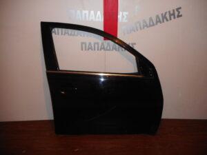 peugeot 4007 2007 2012 porta empros dexia mayri 300x225 Peugeot 4007 2007 2012 πόρτα εμπρός δεξιά μαύρη