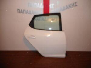 seat ibiza 2008 2016 porta piso aspri dexia 300x225 Seat Ibiza 2008 2016 πόρτα πίσω δεξιά άσπρη