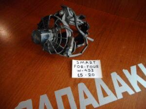 Smart ForFour w453 2015-2021 ηλεκτρικός ανεμιστήρας ψύξης