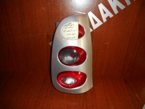 smart fortwo w450 2002 2007 dexio fanari piso 300x225 Smart ForTwo w450 2002 2007 φανάρι πίσω δεξιό