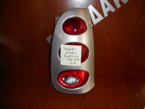 smart fortwo w450 2002 2007 fanari piso dexio 300x225 Smart ForTwo w450 2002 2007 φανάρι πίσω δεξιό