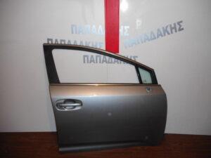 toyota avensis 2009 2015 porta empros dexia asimi skoyro 300x225 Toyota Avensis 2009 2015 πόρτα εμπρός δεξιά ασημί σκούρο
