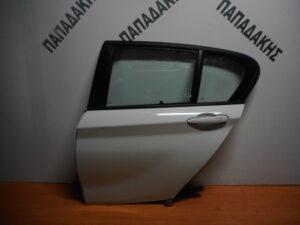 bmw s1 f20 21 2011 2019 piso aristeri porta aspri 300x225 Bmw S1 F20/21 2011 2019 πίσω αριστερή πόρτα άσπρη