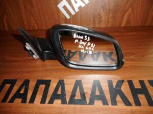 bmw series 3 f30 31 2012 2018 ilektrikos kathreptis dexios mayros 6 akides aspro fis 300x225 Bmw Series 3 F30/31 2012 2018 ηλεκτρικός καθρέπτης δεξιός μαύρος 6 ακίδες άσπρο φις