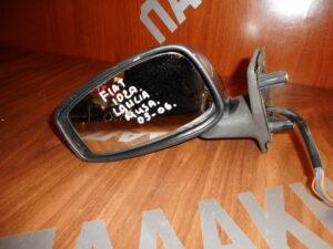 fiat idea lancia musa 2003 2008 ilektrikos thermainomenos kathreptis aristeros mayros 7 kalodia 300x225 Fiat Idea/Lancia Musa 2003 2008 ηλεκτρικός θερμαινόμενος καθρέπτης αριστερός μαύρος 7 καλώδια