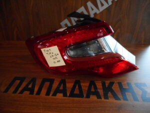 Fiat Tipo SDN 2016-2020 πίσω αριστερό φανάρι