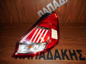 ford fiesta 2016 2017 piso dexio fanari led 300x225 Ford Fiesta 2016 2017 πίσω δεξιό φανάρι LED