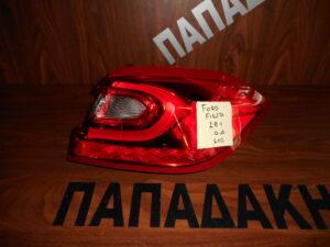 ford fiesta 2018 2020 piso dexio fanari led 300x225 Ford Fiesta 2018 2020 πίσω δεξιό φανάρι LED