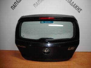 hyundai i30 5thyro 2007 2012 opisthia porta 5i mayri 300x225 Hyundai i30 5θυρο 2007 2012 οπίσθια πόρτα (5η) μαύρη