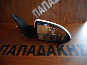 kia stonic 2017 2020 ilektrikos kathreptis dexios aspros 5 akides 300x225 Kia Stonic 2017 2020 ηλεκτρικός καθρέπτης δεξιός άσπρος 5 ακίδες