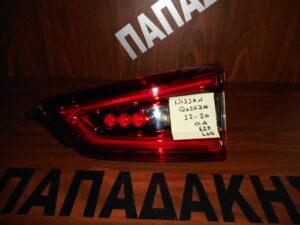 nissan qashqai 2017 2020 piso dexio fanari led esoteriko 300x225 Nissan Qashqai 2017 2020 πίσω δεξιό φανάρι LED εσωτερικό