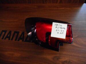 opel astra k 5thyro 2016 2020 piso fanari aristero 300x225 Opel Astra K 5θυρο 2016 2020 πίσω αριστερό φανάρι
