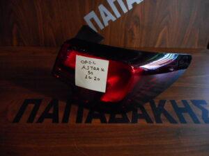 opel astra k 5thyro 2016 2020 piso fanari dexio 300x225 Opel Astra K 5θυρο 2016 2020 πίσω δεξιό φανάρι