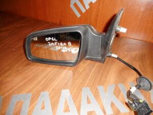 Opel Zafira B 2005-2012 ηλεκτρικός καθρέπτης αριστερός μολυβί 5 καλώδια