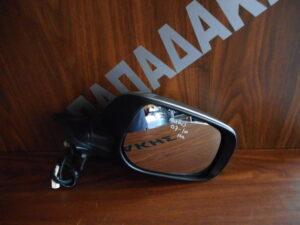 toyota auris 2007 2010 ilektrikos kathreptis dexios gkri 300x225 Toyota Auris 2007 2010 ηλεκτρικός καθρέπτης δεξιός γκρι