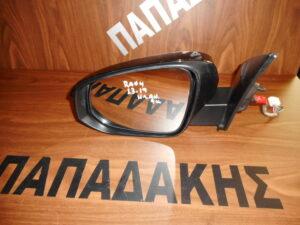 toyota rav 4 2013 2019 ilektrikos anaklinomenos kathreptis aristeros mayros 9 kalodia 300x225 Toyota Rav 4 2013 2019 ηλεκτρικός ανακλινόμενος καθρέπτης αριστερός μαύρος 9 καλώδια