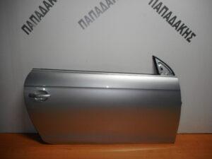 vw eos 2006 2011 dexia porta dythyri asimi 300x225 VW Eos 2006 2011 δεξιά πόρτα δύθυρη ασημί