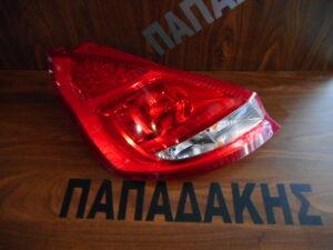 Ford Fiesta 2008-2013 πίσω αριστερό φανάρι