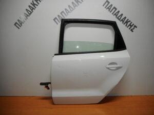 vw polo 2009 2017 piso aristeri porta aspri 300x225 VW Polo 2009 2017 πίσω αριστερή πόρτα άσπρη