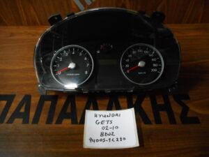 Hyundai Getz 2002-2010 Βενζίνα καντράν κωδικός: 94005-1C210