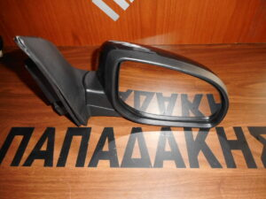 Hyundai i20 2009-2012 ηλεκτρικός δεξιός καθρέπτης άβαφος 5 ακίδες (Κ)
