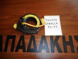 Toyota Corolla 1997-1999 ταινία τιμονιού
