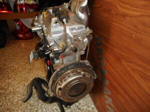 Smart ForTwo w451 2007-2012 κινητήρας 1000cc mhd βενζίνα κωδικός κινητήρα: 3B21