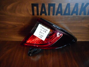 Toyota CHR 2020-2021 πίσω δεξιό φανάρι LED