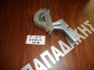 Fiat Doblo 2010-2019 κουμπάσα-μεντεσές καπού
