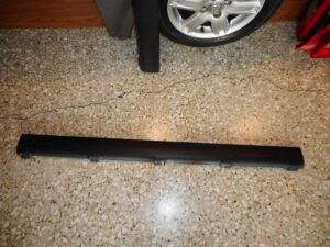 Fiat Panda New 2012-2020 μαρσπιές πλαστικός αριστερός 4×4