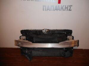 Alfa Romeo Giulietta 2010-2020 μετώπη κομπλέ