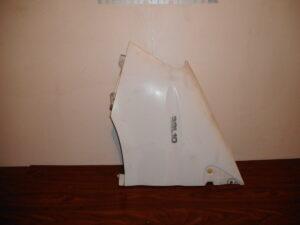 Iveco Daily 2007-2011 εμπρός αριστερό φτερό άσπρο