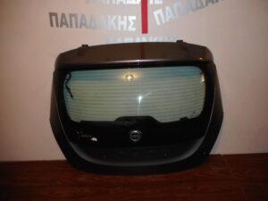 Lancia Ypsilon 2011-2020 οπίσθια πόρτα (3η/5η) μολυβί