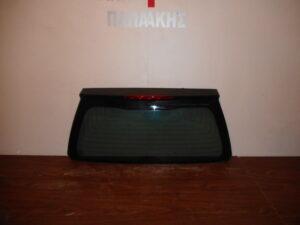 Smart ForTwo w450 1998-2007 τζάμι οπίσθιο
