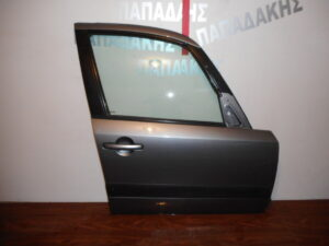 Suzuki SX4 2007-2013 πόρτα εμπρός δεξιά γκρι